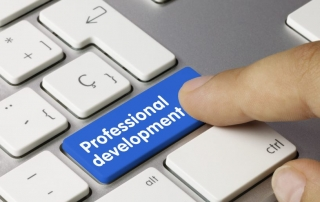 Problem with Professional Development for Executives