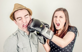 What Can You Do About Workplace Bullying